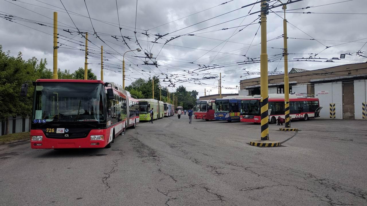 38f628d89 DPMP a.s. - Dopravný podnik mesta Prešov