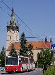 c18bebcad Hlavným predmetom činnosti akciovej spoločnosti Dopravný podnik mesta  Prešov, a.s. je zabezpečovanie mestskej hromadnej dopravy (MHD) a  súvisiacich služieb ...